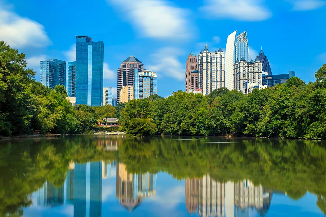 West Highlands Atlanta Apartments